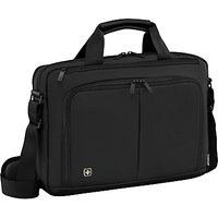 Wenger Source 16 Laptop Briefcase with Tablet Pocket