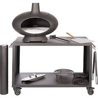 Morso Forno Oven Outdoor Package