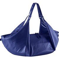 Nike Victory Gym Club Training Bag, Deep Royal Blue