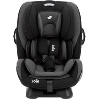 Joie Every Stage Group 0+/1/2/3 Car Seat, Black