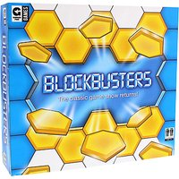Ginger Fox Blockbusters Board Game