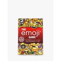 Ginger Fox Emoji Game