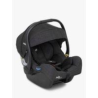 Joie i-Gemm Group 0+ Baby Car Seat, Pavement Grey