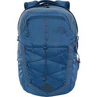 The North Face Borealis Backpack, Shady Blue