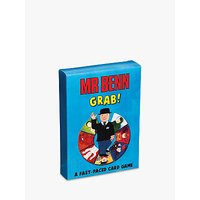 Clarendon Games Mr Benn Grab Card Game