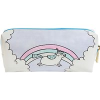 Gemma Correll Unicorn Pencil Case