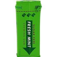 Blueprint Fresh Mint Gum Pencil Case, Green