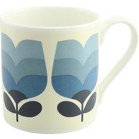 Orla Kiely Stripe Tulip Mug
