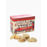 Mr Stanley's London Bus Assorted Biscuits