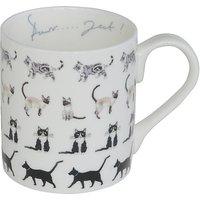 Sophie Allport Cat Mug
