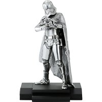Royal Selangor Captain Phasma Figurine, Limited Edition