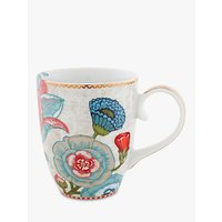 PiP Studio Spring to Life Large Mug, Cream