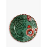 PiP Studio Spring To Life 17cm Plate, Green