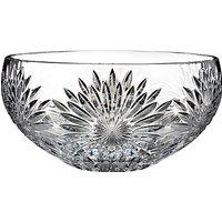 Waterford Crystal Tom Brennan Sunburst Bowl