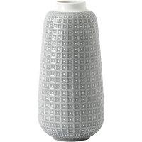 HemingwayDesign for Royal Doulton Rose Vase, H28cm, Grey