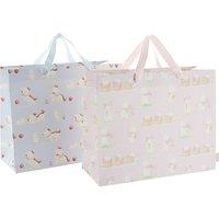 Deva Designs Baby Gift Bag