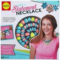 Make-a Statement Necklace