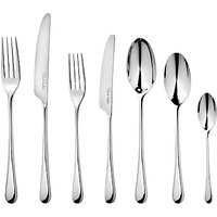 Robert Welch Iona Cutlery Set, 42 Piece