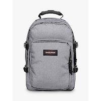 Eastpak Provider Laptop Backpack, Sunday Grey
