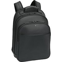 Montblanc Extreme Leather Backpack, Black