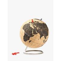 Suck UK Mini Cork Globe