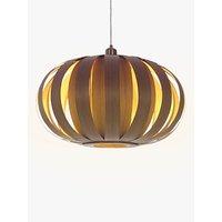 Tom Raffield Urchin Pendant Ceiling Light, 53cm