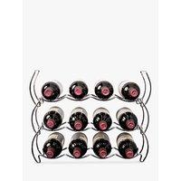Hahn Stack Rack Wine Rack, 12 Bottle