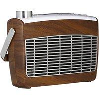 John Lewis Aston MK2 DAB/FM Radio