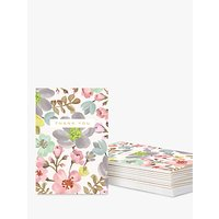 Caroline Gardner Thank You Notecards, Pack of 10