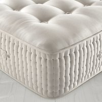 John Lewis & Partners The Ultimate Collection Cashmere Pocket Spring Mattress, Medium, Double