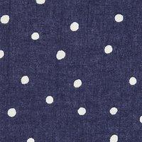 Kokka Spot Print Fabric