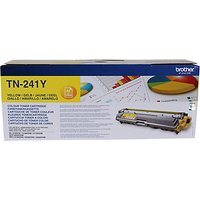 Brother TN241 Toner Cartridge