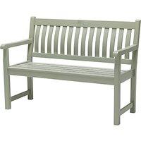 KETTLER RHS Rosemoor 4ft Garden Bench, FSC-certified (Acacia)