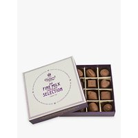 Charbonnel Et Walker Milk Chocolate Selection, 215g