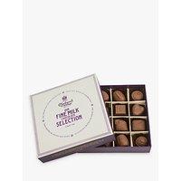 Charbonnel et Walker Milk Chocolate Selection, 215g