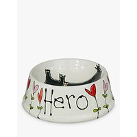 Gallery Thea Personalised Dog Bowl