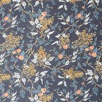 Blossom Sprig Print Fabric