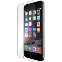 tech21 Evo Glass Screen Protector for iPhone 6/6s, Clear