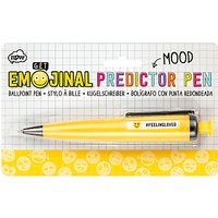 Emojinal Predictor Pen