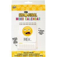 Emojinal Mood Chart