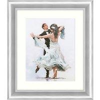 Richard Macneil - Charleston Embellished Framed Print, 63 x 73cm