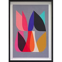 Inaluxe - Blossom 2 Framed Print, 59 x 45cm