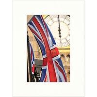 Barbara Chandler - Big Ben Unframed Print, 30 x 40cm