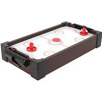 John Lewis Mini One Foot Table Air Hockey Game