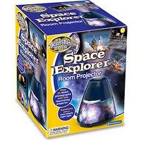 Brainstorm Space Explorer Room Projector