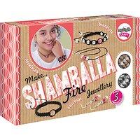 myStyle Craft Shamballa Fire Jewellery Kit