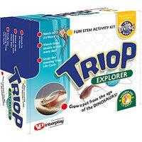 My Living World Triop Explorer Activity Kit