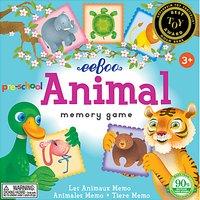 Eeboo Animal Memory Game