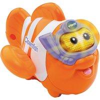 VTech Toot-Toot Splash Clownfish