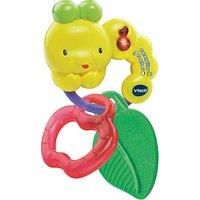 VTech Baby Caterpillar Teether